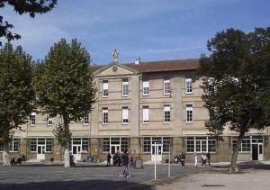 Collège Saint Jean-Saint-Sulpice