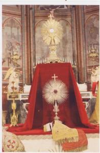 Saint Pierre des Blancs-Rabastens